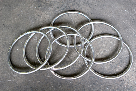 Fj Metals Works Sydney Welding Tube Bending Ring Rolling